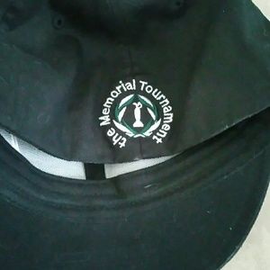 e11fda13a94b7 Ahead Accessories - L XL Jack Nicklaus Golden Bear Fitted Hat Memorial